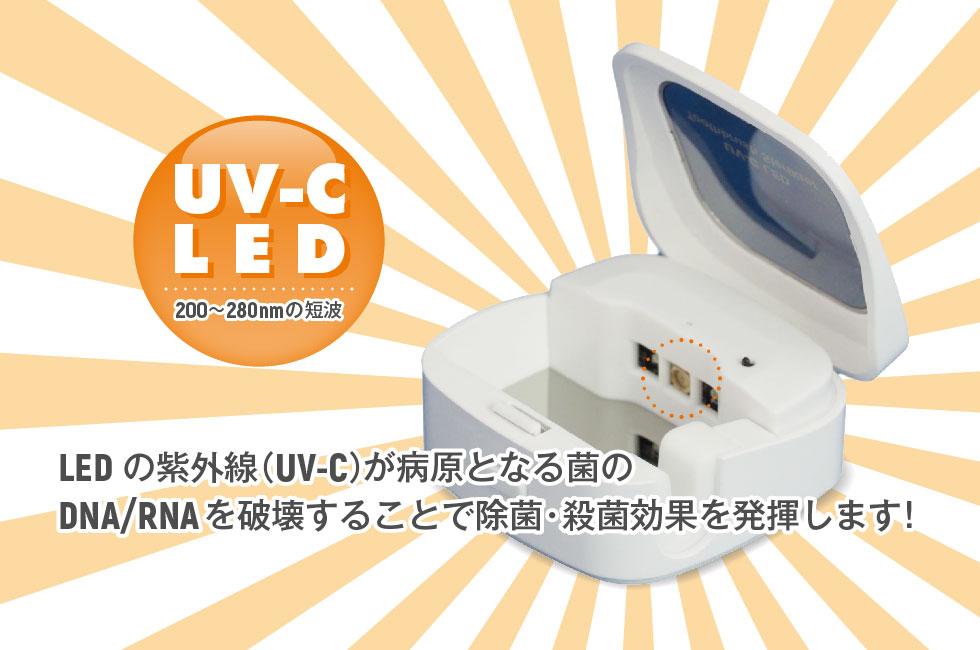 UV-C_LED